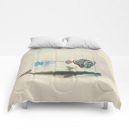 Leptomedusa cetacea Comforters