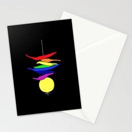 Totka - India T-shirt Stationery Cards