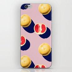 fruit 15 iPhone & iPod Skin
