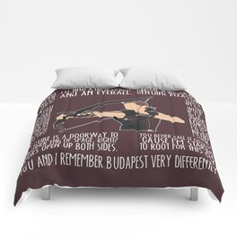 The Archer Comforters
