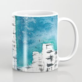 Metropol 2 Coffee Mug