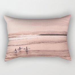 See You Tomorrow Rectangular Pillow