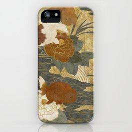 Ranchu iPhone Case