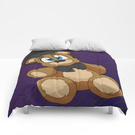 Freddy Plushie Comforters