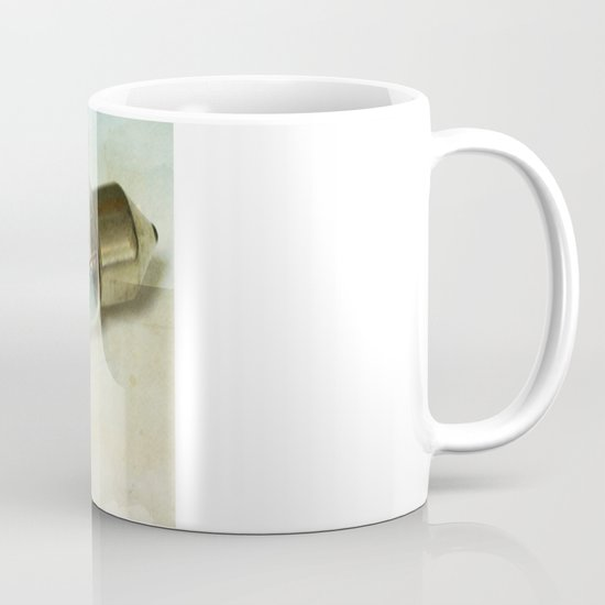 Fuse wire walker Mug