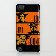 The Good, the bad and the wookiee Slim Case iPod touch