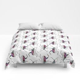 Beetle Comforters
