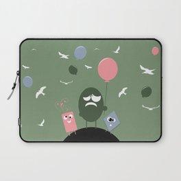 Cute little monsters Laptop Sleeve