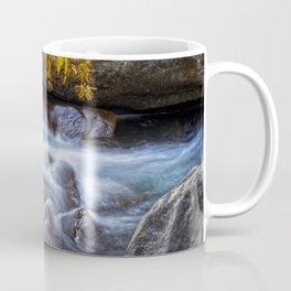 Merced River Fall Color 10-20-19 Coffee Mug