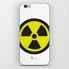 Nuclear iPhone & iPod Skin