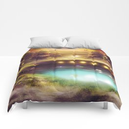Within the Mesas Comforters