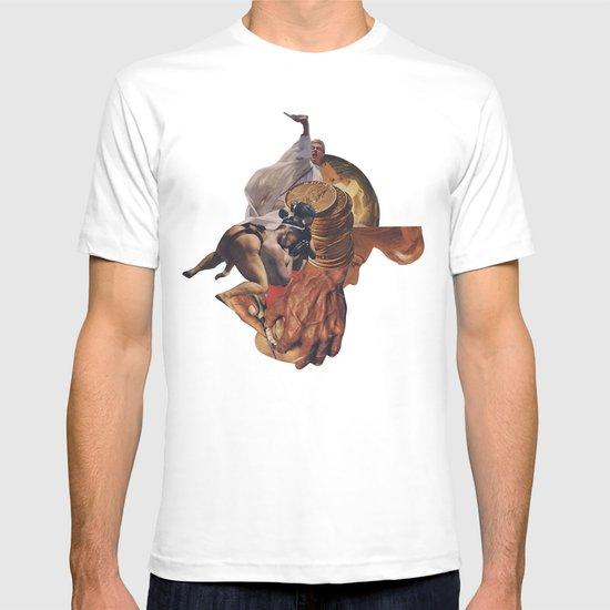 Blind Exodus T-shirt