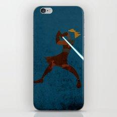 Anakin Skywalker  iPhone & iPod Skin
