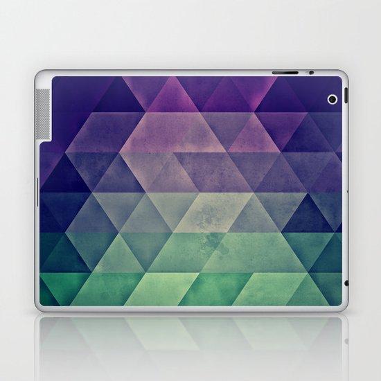 WYTR_CLYR Laptop & iPad Skin