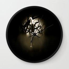 Benderman Wall Clock
