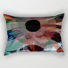 Wind 18 Rectangular Pillow