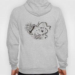 Lotus Elephant Hoody