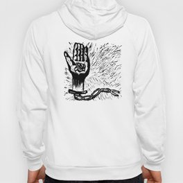 Free Your Chain Hoody