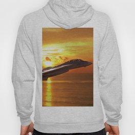 Sunset Flight Hoody