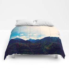Alaska  Comforters