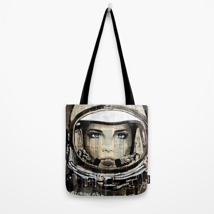NEW FRONTIER Tote Bag