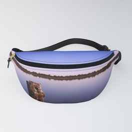 All Quiet on Lake Bonney Fanny Pack
