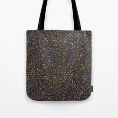 Jimmies vs. Sprinkles Tote Bag