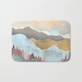 Winter Light Bath Mat