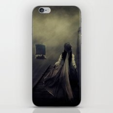 After the long waiting iPhone & iPod Skin