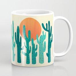 Desert fox Coffee Mug