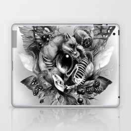 Foxyang- nature's balance Laptop & iPad Skin