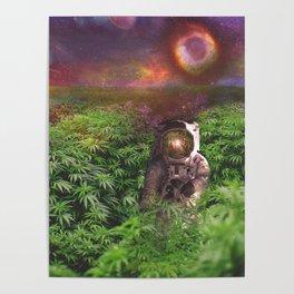 Planet Hemp Poster