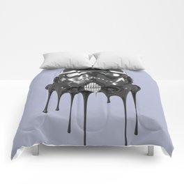 Shadowtrooper Melting 01 Comforters