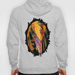 My Fission Electric Hoody
