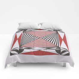 Magic Rubin Comforters