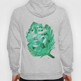 Banana Leaf Hoody