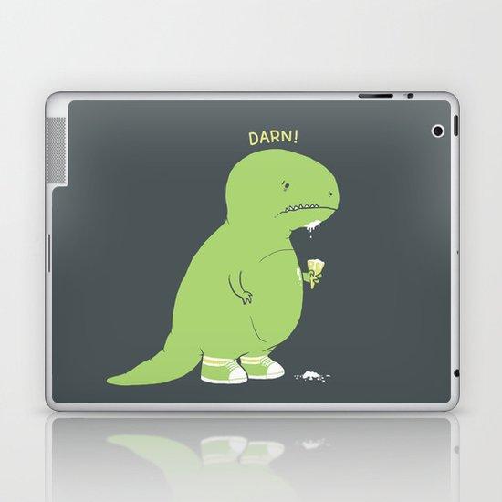 Darn! Laptop & iPad Skin
