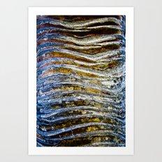 Pandanus Art Print