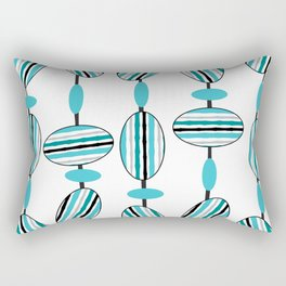Jib Street Beads Rectangular Pillow
