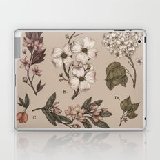 Flowering Spring Trees Laptop & iPad Skin