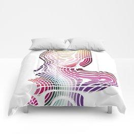 Imagine #003 Comforters