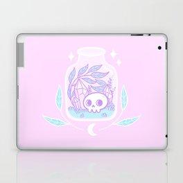 Pastel Terrarium / Pink Laptop & iPad Skin