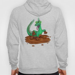 Monster of the Week: Basilisk Hoody