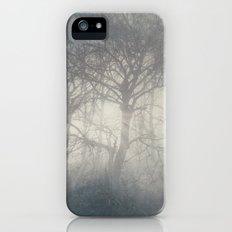 ghosts of November iPhone (5, 5s) Slim Case