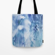 Living free and easy Tote Bag