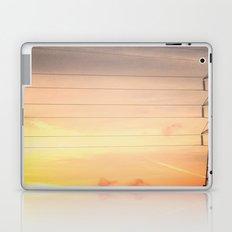Texas Skies Laptop & iPad Skin