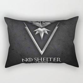 Team Storm Instinct Rectangular Pillow