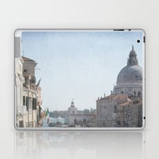 The Grand Canal - Venice Laptop & iPad Skin