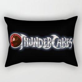 Thundercakes Rectangular Pillow
