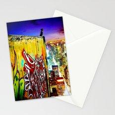 Edge of Glory Stationery Cards